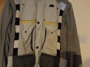 BMV Motorbike Jacket