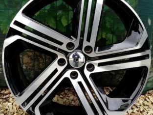 VW Audi Seat 5×112 – Style alloy wheels for 19 R400