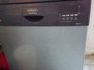 Fully Working Hotpoint dishwasher