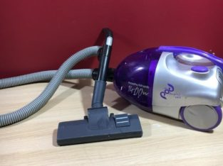 Fully Working Vacuum cleaner for sale