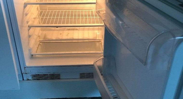 CHEAP for quick sale, Newworld Integrated Fridge & Freezer