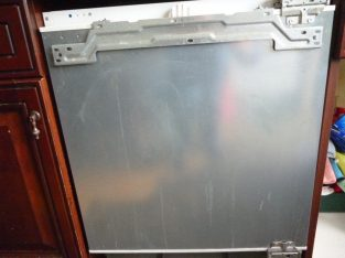 Intergrated fridge, Neff model FD9410