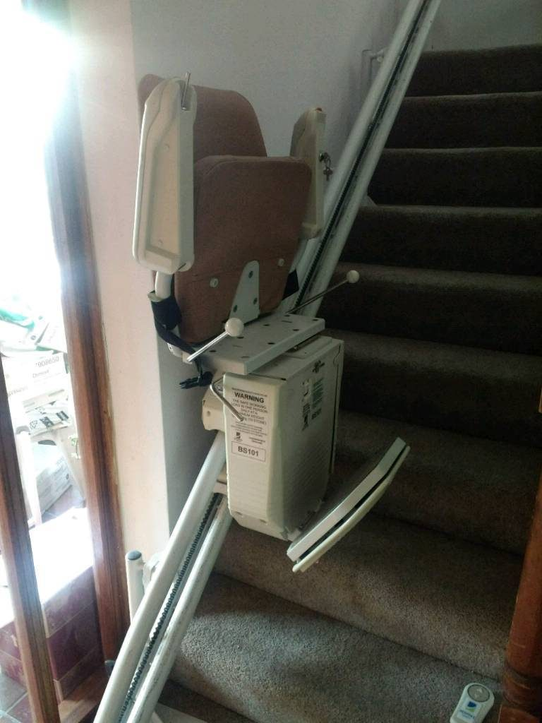 Bespoke Stair Lift curved - Quick Market