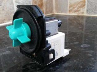 Drainage Pump for Hoover, Dishwasher model Heds 968