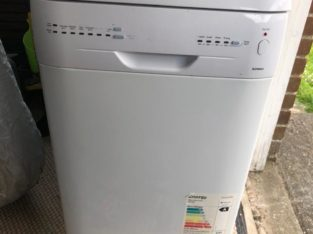 Dishwasher Hotpoint