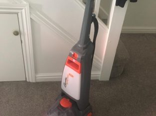 Vax light weight Carpet cleaner, Excellent condition