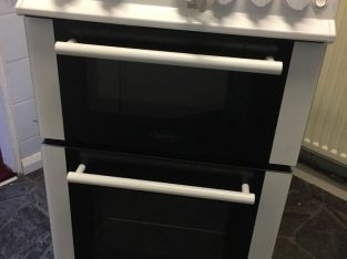 Belling gas cooker, Excellent condition