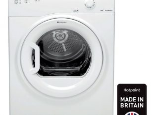 Aquarius Hotpoint 7KG Tumble Dryer