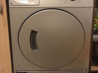 Perfect working Beko Condenser Dryer