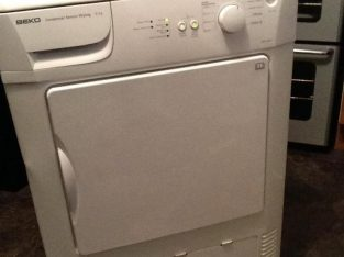 SALE Beko condenser dryer