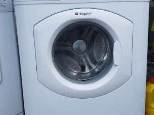 7 Kilo Hotpoint Washing Machine
