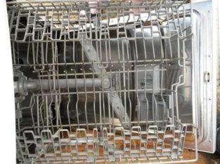 Top Plate Rack (model Heds 968), Hoover dishwasher
