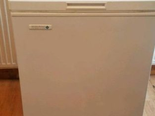 FOR SALE Chest Freezer