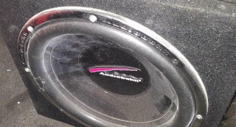 Amps, wire kits and sub boxes