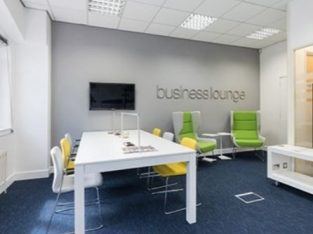 Office Space For Rent – Serviced Office For Rent In Aberdeen