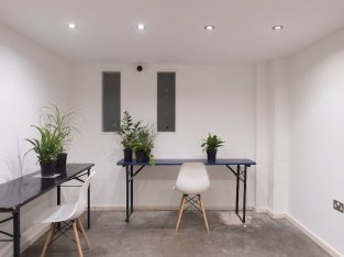 Creative Office Space / Studio Space / East London