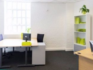 Brixton Office For Rent