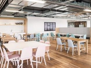 Ealing Serviced Office For Rent