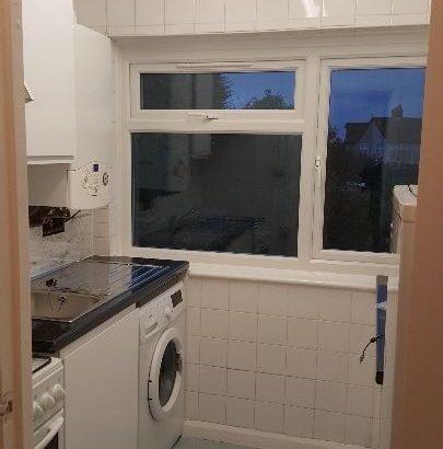 1 double room in Barkingside