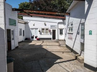 Work/Office space for Rent in Moor Road Broadstone Poole