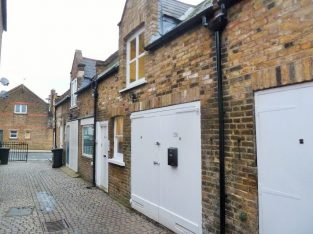Workshop/Office To Let