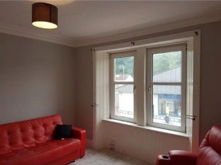 Fully renovated 1 bedroom flat