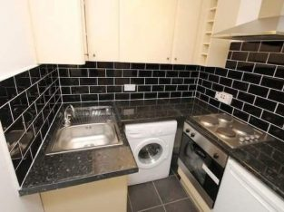 Easy access of city centre 1 bedroom flat for sale