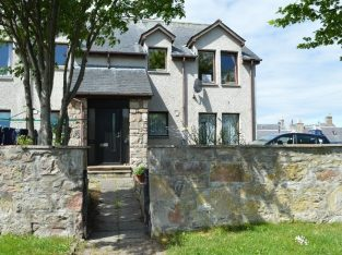 Upstairs, 2 bed flat for sale in Fishertown, Nairn