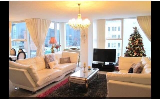 Liverpool City Centre Luxury 2 bed apartment
