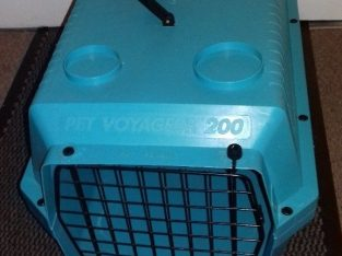 Pet carrier – Medium