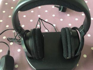 Infrared Thomson headphones