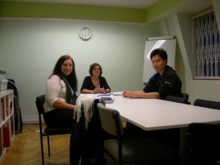 One to one lessons and French beginner and elementary group courses