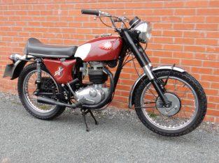 441cc BSA B44 VICTOR 1967