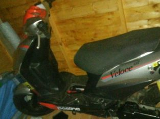 Spare or repairs Beeline veloce gt 50cc