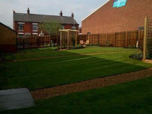 Long established Landscaping Business In Warrington For Sale
