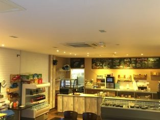 For Sale Well Established Cafe Deli & Thriving Catering Company