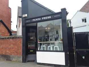Popular and Highly Successful City Centre Sandwich Bar