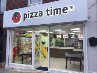 Buy a Pizza Time Franchise