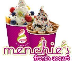 Licensed Frozen Yoghurt Stores In London