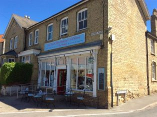 Leasehold Village Tea Room And Cafe With Accommodation