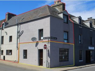 Strategic Position, Vacant Unit And Three Bedroom