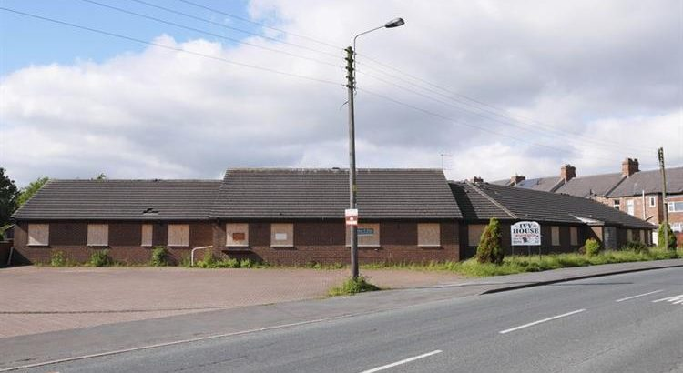 Former 36 bed Residential Care Home For Sale