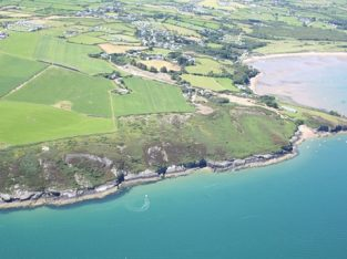 Coastal estate Substantial Leisure Business In Abersoch For Sale