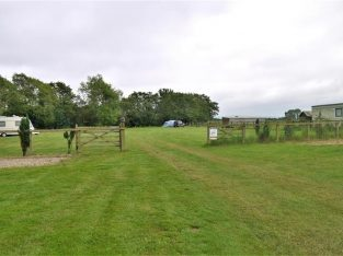 Camping, Caravan Park, Stables And Agricultural Building For Sale