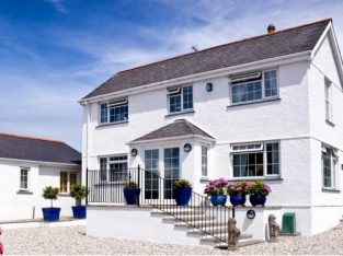 Buy a 7 Bedroom Guest Accommodation Located In St Issey
