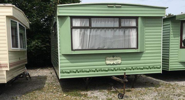 Spacious Static Caravan – Cosalt Ennerdale