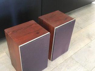 Bang & Olufsen Beovox MC35 Vintage speakers