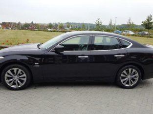 2011 Infiniti M 3.5 ( 364ps ) Auto GT Premium