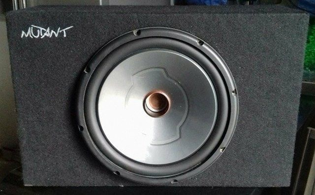 Spare /Repair – Bass speaker