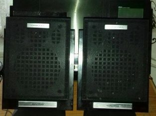 Excellent condition – Digital Ultra High Powered High Fidelity System